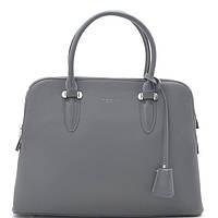 Женская сумка David Jones 6207-2 d. grey Сумки и рюкзаки David Jones (Дэвид Джонс) оптом, фото 1