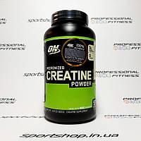 Креатин Optimum Nutrition Creatine Powder 300г