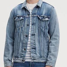 Джинсовая куртка Levis Trucker - Mezzi