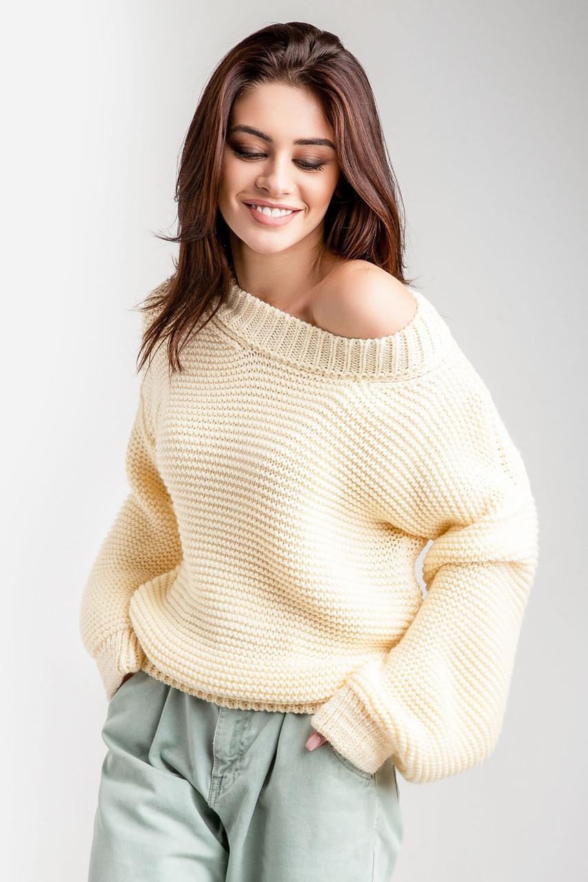 Молодежный свитер с 42 по 52 размеры