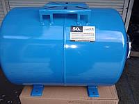 Гидроаккумуляторы и комплектующие бак 50 л