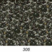Мозаичная штукатурка Термо Браво №306 акриловая с натурального камня