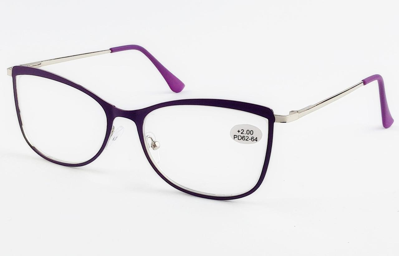 Очки с диоптриями 4012 JIENIYA женские
