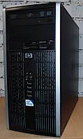 775 Системный блок #9 HP Intel Core E5400 2 ядра 2 GB DDR3