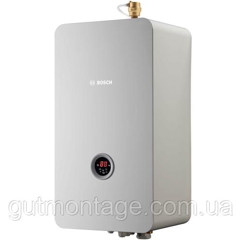 Электрический котел Bosch Tronic Heat 3500 24кВт (6х4). Одноконтурный. Гарантия 5лет