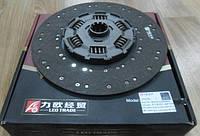 Диск сцепления (качество) LEO 430 D-45 d-35  1601210AA0H-LEO