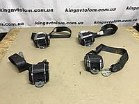 Ремни безопасности задний левый  Volkswagen Golf 6     607 609 900 В, фото 1