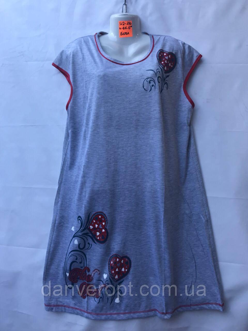 Нічна сорочка жіноча стильна розмір 4XL-8XL батал купити оптом зі складу 7км Одеса