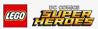 LEGO Super Heroes DC and Marvel Comics