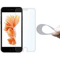 """Защитная пленка 2.5D Nano (без упаковки) для Apple iPhone 7 plus / 8 plus (5.5"""")"""