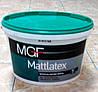Краска латексная для внутренних работ Mattlatex M100 MGF (5 л)