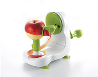 Машинка для чистки и нарезки яблок,  Apple Peeler Эппл Пилер (яблокорезка), фото 1