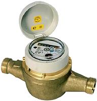 Счетчик холодной воды Sensus 620 20 - 2,5 объемный с высокой точностью измерения. (Словакия)