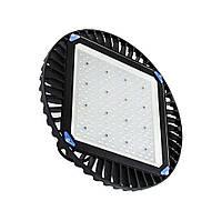 Светодиодный LED светильник UFO 200W 6500К 28000 Lm IP66 HELIOS для высоких пролетов, промышленный