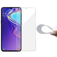 Защитная пленка 2.5D Nano (без упаковки) для Samsung Galaxy A10 / A10s / M10
