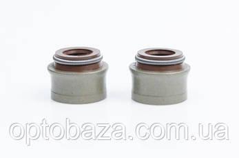 Сальники клапана для дизельного мотоблока 6 л. с., фото 2