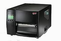 Промисловий принтер етикеток Godex EZ-6200 Plus, фото 1