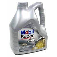 Моторное масло Mobil Super 5w40, 4л