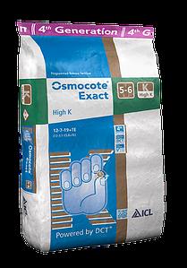 Удобрение Osmocote Exact High K 5-6 мес