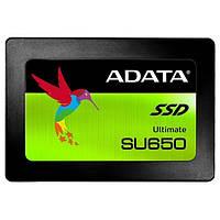 Жорсткий диск внутрішній SSD 960 Gb A-Data Ultimate SU650 (ASU650SS-960GT-R)