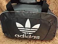 Дорожная сумка(25*48*19)/Спортивная сумка  adidas только ОПТ/Спортивная дорожная сумка, фото 1