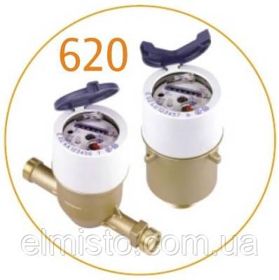 счетчики холодной воды SENSUS 620