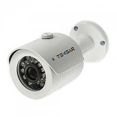 Видеокамера AHD уличная Tecsar AHDW-1M-20F-eco