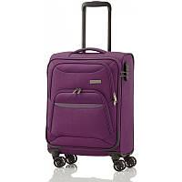 Чемодан Travelite KENDO/Purple S Маленький TL090347-19