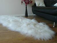 Ковер из исландской овчины, из 2-х шкур