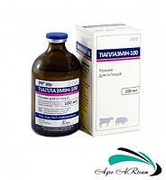 Тиаплазмин-100 (тиамулин) , 100 мл, антибиотик широкого спектра действия