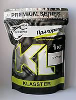 Прикормка Klasster Premium Плотва 1 кг