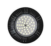 Светодиодный LED светильник 200W 6500К 20 000Lm IP66 для высоких пролетов, промышленный