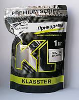 Прикормка Klasster Premium Плотва Ваниль 1 кг