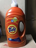 Жидкий стиральный порошок Tide 5.65 л