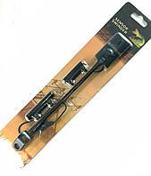 Механический сигнализатор электронный на штанге с изменяемым цветом диода, фото 1