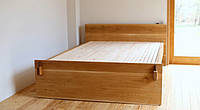 Кровать MODERN / Ліжко MODERN / Кровать делевянная / Ліжко дерев'яне / Кровати / Ліжка