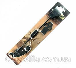 Механический сигнализатор электронный на штанге с изменяемым цветом диода