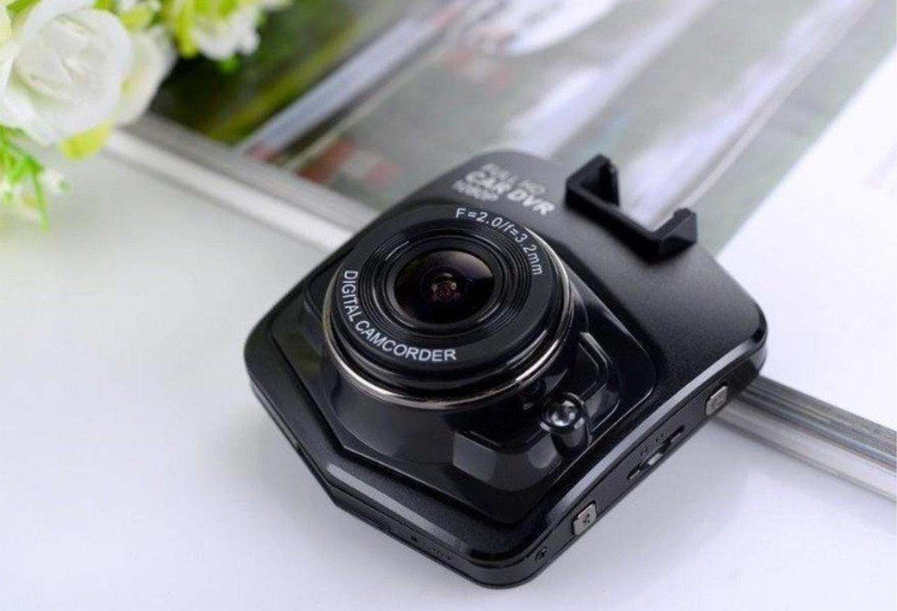 Видеорегистратор автомобильный Blackbox Car DVR Full HD 1080 P