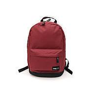 Городской рюкзак 16 л Bagland BG-798 бордовый