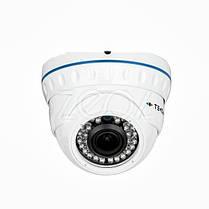 Видеокамера AHD купольная Tecsar AHDD-1M-20F-out, фото 2