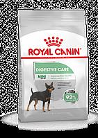 Royal Canin (Роял Канин) Mini Digestive Care корм для собак мелких пород с чувствительным пищеварением, 800 г