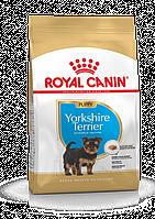 Royal Canin (Роял Канин) Yorkshire Terrier Puppy сухой корм для щенков йоркширского терьера, 1.5 кг