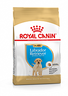 Royal Canin (Роял Канин) Labrador Retriever Puppy корм для щенков лабрадора ретривера до 15 месяцев, 3 кг