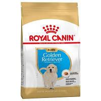 Royal Canin (Роял Канин) Golden Retriever Puppy сухой корм для щенков породы голден ретривер, 3 кг