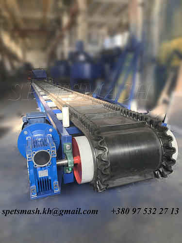 Транспортер ленточный с роликом руль на фольксваген транспортер т4