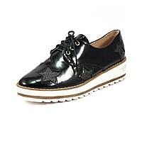 Туфли женские Sopra 517-40  черные (36)