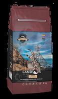Landor (Ландор) Adult Fish & Rice сухой корм для взрослых котов с рыбой и рисом