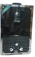 Газовая колонка Дион JSD 10 дисплей верблюд