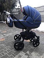 Детская коляска 2 в 1 Baby Pram Ecco