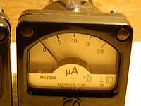 Амперметр  20А, фото 1